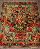 Persia (Iran) Bijar