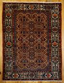 Persia (Iran) Hamadan