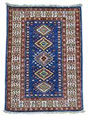 Afghanistan Kazak