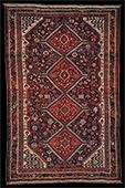 Persia (Iran) Qashqai