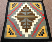 N. America Navajo