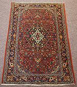 Persia (Iran) Kashan