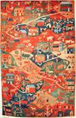 Nepal-Tibet Gaon Naksha