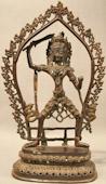 Nepal Manjushri