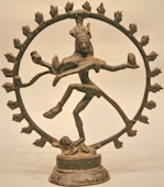 India Nataraj Shiva