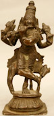 India Krishna
