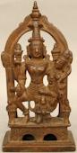 India Vishnu