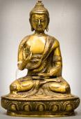 India Buddha