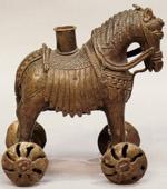 India Horse