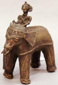 India Elephant