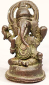 India Ganesha