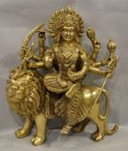 India Durga