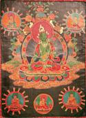 Nepal Tara