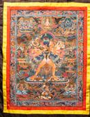 Nepal Goddess