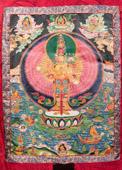 Nepal Avalokitesvara