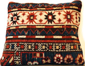 Caucasus Pillow