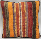 Afghanistan Pillow