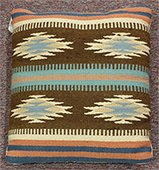 Mexico Pillow