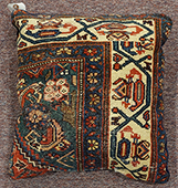 Persia (Iran) Pillow