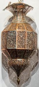 """5789 Persia (Iran) Lamp 00'10""""X02'02"""""""