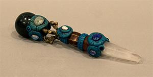 """8061 Tibet Healing Stick 00'08"""""""