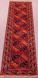 """40E038 Afghanistan Gul-i-gul 02'08""""X09'06"""""""