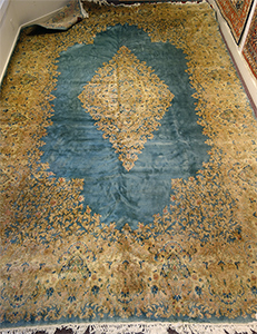 "KZMUET Persia (Iran) Kerman 09'11""X16'06"""
