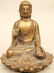 """5112 India Buddha 00'06"""""""
