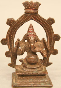 5158 India Ganesha 00'03""