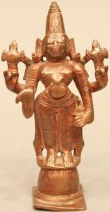 """5162 India Vishnu 00'03"""""""