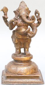 5583 India Ganesha 00'07""