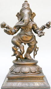 5602 India Ganesha 00'11""