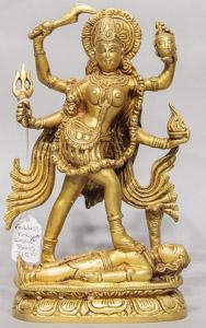 """5755 India Kali 00'10"""""""