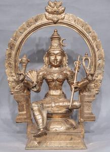 """5785 India Parvati 02'05"""""""