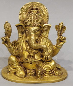 5799 India Ganesha 00'07""