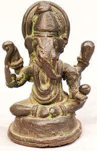 """5827 India Ganesha 00'03"""""""