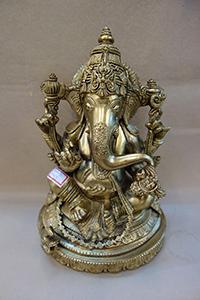 """5833 India Ganesha 00'11"""""""