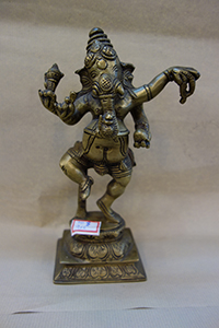5840 India Ganesha 00'09""