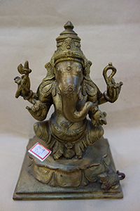 5841 India Ganesha 00'08""