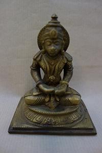"5878 India Hanuman 00'04"""