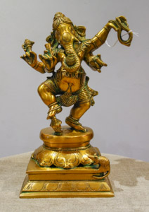 5919 India Ganesha 01'00""