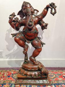 """5924 India Ganesha 03'04"""""""