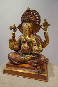 5930 India Ganesha 01'09""