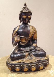 """5932 India Buddha 01'03"""""""