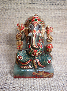 5988 India Ganesha 00'05""