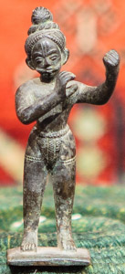 """KZEF5 India Statue 00'04"""""""