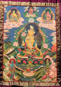 "8051 Nepal Tara 01'11""X03'03"""