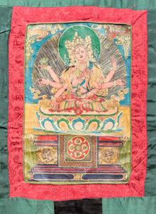 "8055 Nepal Tara 01'04""X02'05"""