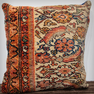 "2264 Persia (Iran) Pillow 01'08""X01'09"""