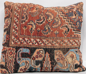 "2344 Afghanistan Pillow 01'04""X01'07"""